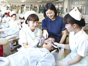 大分県歯科技術専門学校歯科衛生科のイメージ