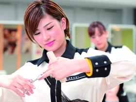 福岡美容専門学校 福岡校美容 昼間課程のイメージ