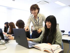 静岡福祉大学社会福祉学部 医療福祉学科のイメージ