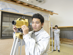 東海工業専門学校金山校測量設計科のイメージ