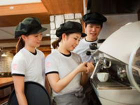 札幌スイーツ&カフェ専門学校スイーツパティシエ科 カフェ専攻のイメージ