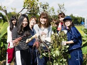 川村学園女子大学生活創造学部のイメージ