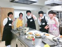 名古屋栄養専門学校のオープンキャンパス・体験入学