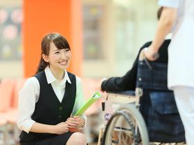 福岡医療秘書福祉専門学校医療秘書科 病棟クラークコースのイメージ