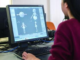 東京アニメーションカレッジ専門学校アニメーション CGアニメーションコース(2017年4月スタート  認可申請予定)のイメージ