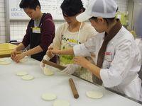 名古屋製菓専門学校フォトギャラリー2