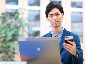 専門学校東京スクール・オブ・ビジネスITビジネス学科のイメージ