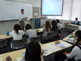 豊橋創造大学短期大学部キャリアプランニング科 公務員コースのイメージ