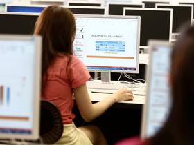 豊橋創造大学短期大学部キャリアプランニング科 ビジネス・秘書コースのイメージ