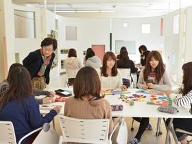 東洋英和女学院大学人間科学部 保育子ども学科のイメージ