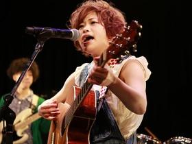 札幌スクールオブミュージック&ダンス専門学校パフォーミングアーツ科 シンガーソングライターコースのイメージ
