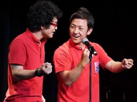 札幌放送芸術専門学校タレント総合科 お笑い芸人コースのイメージ
