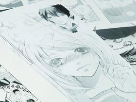 札幌放送芸術専門学校クリエイティブデザイン科 マンガコースのイメージ