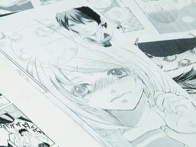 大阪アニメーションスクール専門学校クリエーティブデザイン科のイメージ