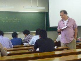 鈴鹿大学国際人間科学部 国際学科 多文化共生系 英米語領域のイメージ