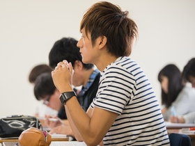 大阪情報専門学校ソフトウェア制作学科 プログラム専攻のイメージ