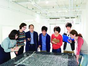 大阪産業大学デザイン工学部のイメージ