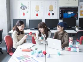 大阪芸術大学附属大阪美術専門学校総合デザイン学科のイメージ