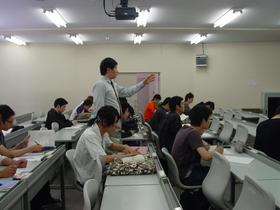 足利工業大学工学部 創生工学科のイメージ