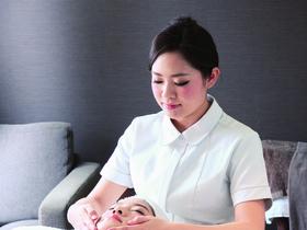 中日美容専門学校トータルビューティー科 エステティシャンコースのイメージ