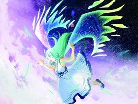 大阪芸術大学附属大阪美術専門学校コミック・アート学科 コミックイラストコースのイメージ