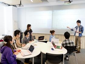 嘉悦大学経営経済学部のイメージ