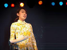 専門学校 札幌ビジュアルアーツパフォーマンス学科 タレント・俳優専攻のイメージ