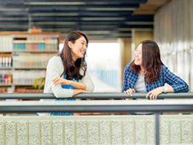 札幌大学女子短期大学部キャリアデザイン学科のイメージ