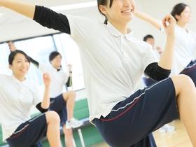 大阪ハイテクノロジー専門学校スポーツ科学科のイメージ
