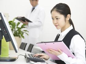 篠原保育医療情報専門学校医療情報管理学科 医療秘書コースのイメージ