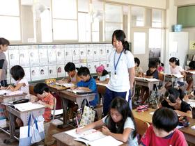 愛知淑徳大学文学部 教育学科のイメージ