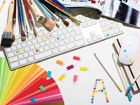 専門学校 札幌デザイナー学院ビジュアルデザイン学科のイメージ