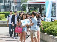 札幌大学女子短期大学部フォトギャラリー1