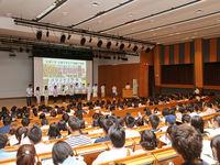 札幌大学女子短期大学部フォトギャラリー2