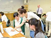 札幌大学女子短期大学部フォトギャラリー4