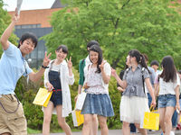 札幌大学のオープンキャンパス・体験入学