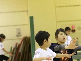 YMCA健康福祉専門学校こども総合科 福祉スポーツコースのイメージ