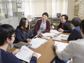 星槎道都大学経営学部 経営学科 ビジネスクリエイション専攻のイメージ