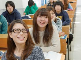 星槎道都大学社会福祉学部のイメージ
