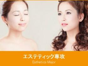 山野美容芸術短期大学美容総合学科 エステティック専攻のイメージ