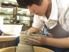 大阪芸術大学芸術学部 工芸学科のイメージ