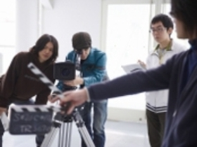 大阪芸術大学芸術学部 映像学科のイメージ
