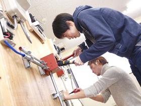金沢科学技術専門学校電気エネルギー工学科のイメージ