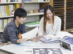 金沢科学技術専門学校建築学科 インテリアデザインコースのイメージ