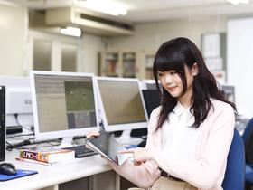 金沢科学技術専門学校情報工学科 ソフトウェア開発コースのイメージ