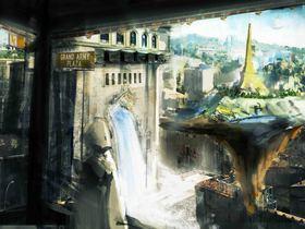 専門学校 名古屋デザイナー学院ゲーム・CG学科 ゲームデザイナー専攻のイメージ
