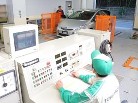 トヨタ神戸自動車大学校高度自動車科のイメージ