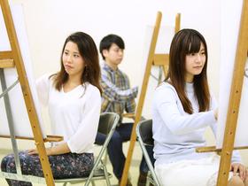 専門学校日本デザイナー学院グラフィックデザイン科のイメージ