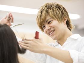 ジェイ ヘアメイク専門学校美容師科 ヘアスタイリスト専攻のイメージ