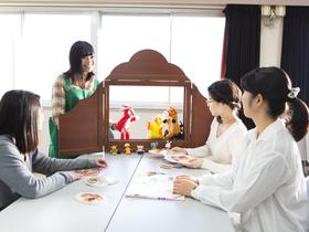 東京栄養食糧専門学校栄養士科 子ども食育コースのイメージ